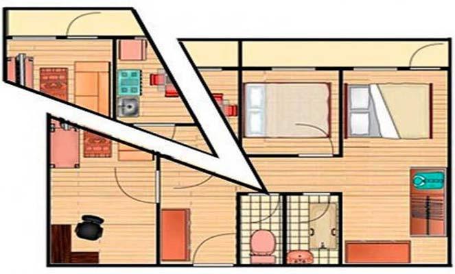 Выделение доли квартиры