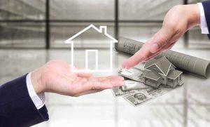 Выход из созаемщиков по ипотеке на квартиру