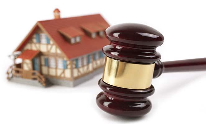 Выдел доли дома в судебном порядке