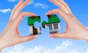 Переход долевой собственности в личную