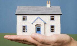 Прекращение долевой собственности