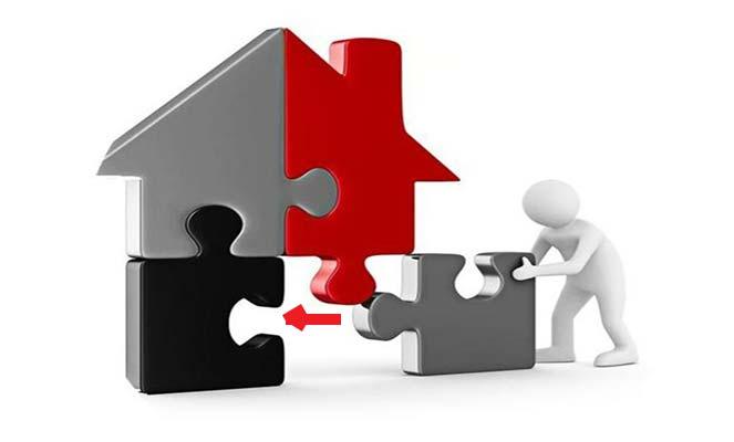 Прекращение общей долевой собственности