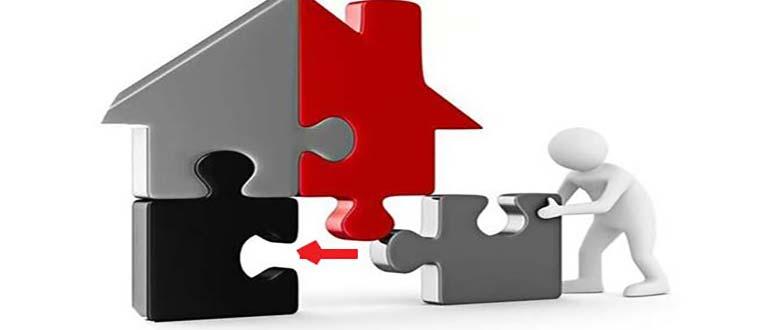 Прекращение долевой собственности на недвижимость