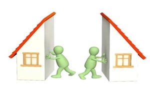 Раздел общей долевой собственности