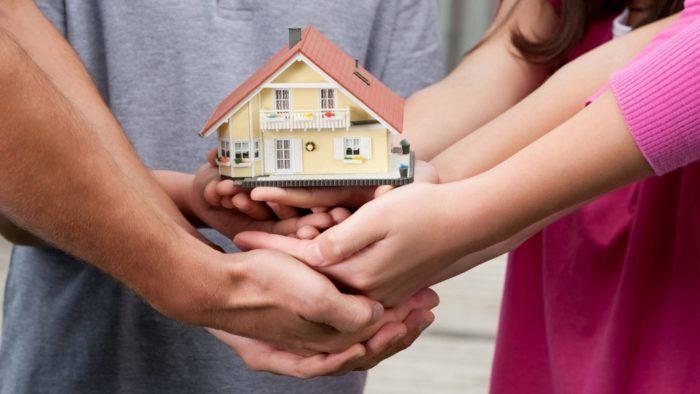 Оформление ипотеки для покупки жилья в долевую собственность